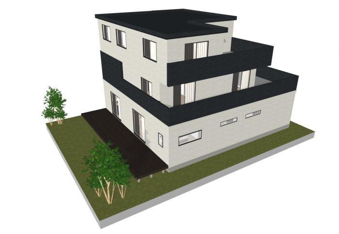 家,新築一戸建て,ダイワハウスを見に行った感想,素敵,レビュー,違い,思ったこと