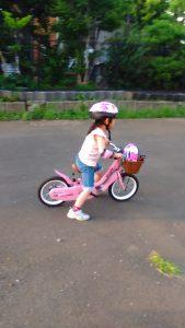 コストコ,costco,ラジオフライヤー,ストライダー,自転車,子供