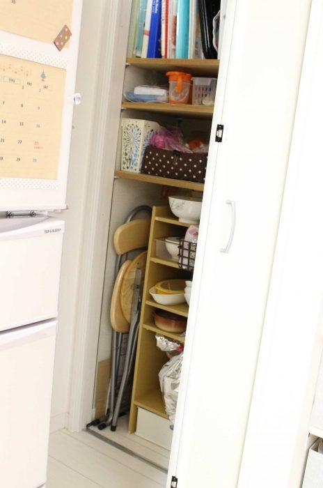 ニトリの収納ボックス,新しい使い方nitori,にとり,カラボ