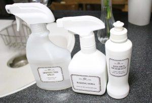 除菌スプレー,食器用洗剤,ブリーチ,ホワイトボトル,化,モノトーン,ラベル,人気,無料,フリー,素材,配布,
