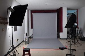 スタジオ 写真 撮影