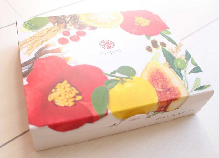 こより coyori コヨリ 基礎化粧品 3点 高級 人気コスメ