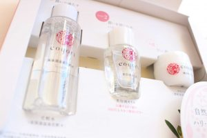 こより coyori コヨリ 基礎化粧水 しっとり もっちり 天然