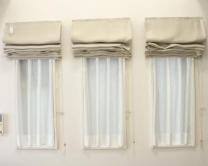 窓枠,リメイク、100均,セリア,マステ,マスキングテープ