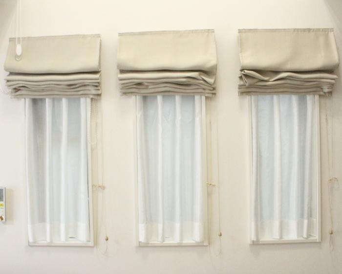 窓枠,リメイク,100均,セリア,マステ,マスキングテープ,イメチェン