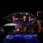 エレクトリカルパレード,ディズニーランド,35周年,画像,チップ&デイル