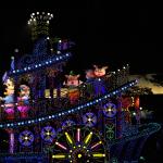 エレクトリカルパレード,ディズニーランド,35周年,画像,豚