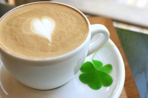 コーヒー,Costco,コストコ,シュークリーム