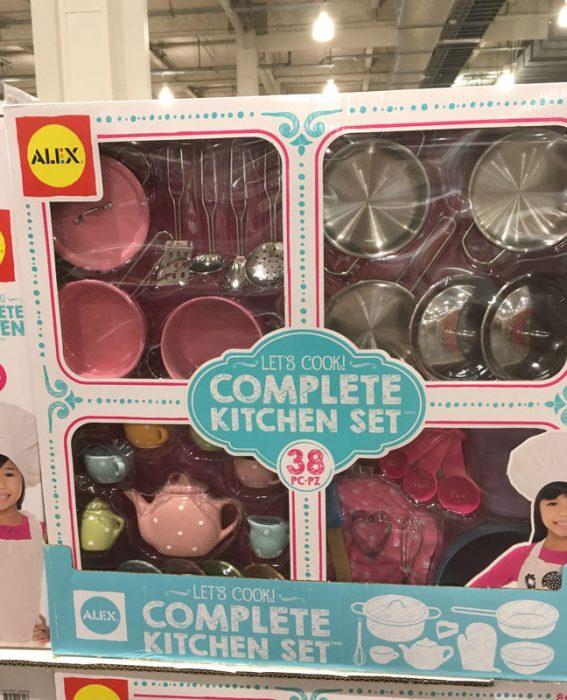 コストコ,おままごと,セット,値段,価格,女の子,クリスマス,プレゼント