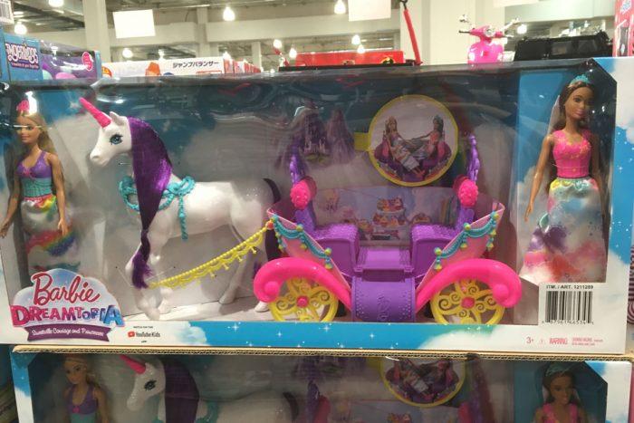 馬車,おもちゃ,コストコ,プレゼント,クリスマス,costco,安い,ランキング