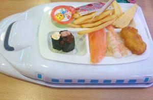 かっぱ寿司,お子様セット