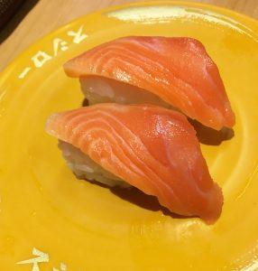 スシロー,くら寿司,ネタ,比較,どっちが得?安い,食べ応え,