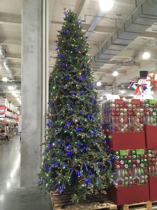 コストコ,ツリー,クリスマス,christmas,飾り,装飾