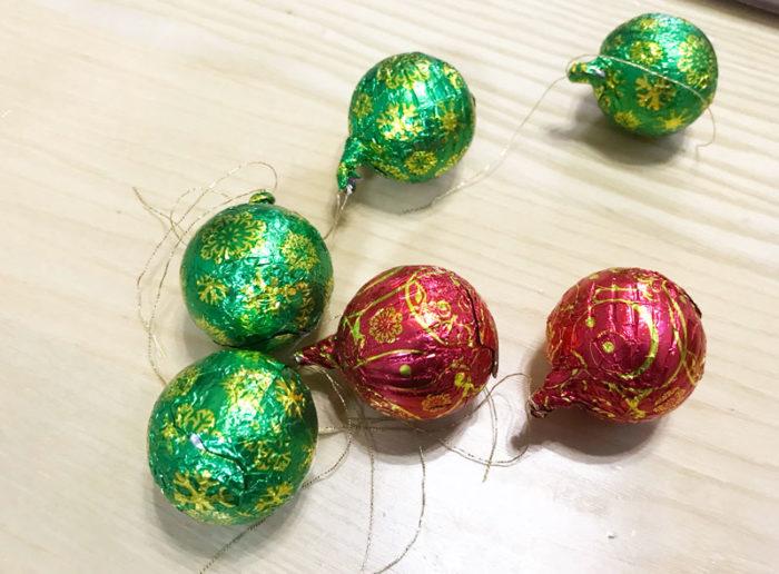 コストコ,オーナメント,チョコレート,クリスマス,人気,商品