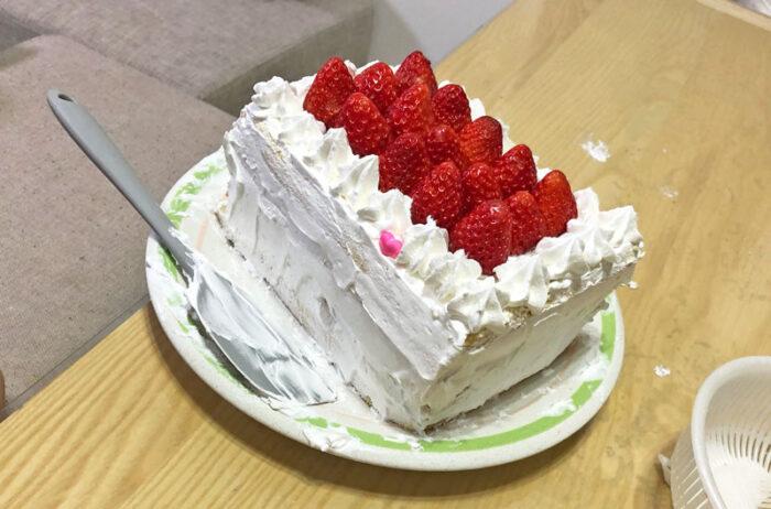 業スー,業務用スーパー,ケーキ,作れる,価格,いくら,冷凍,スポンジ,おすすめ