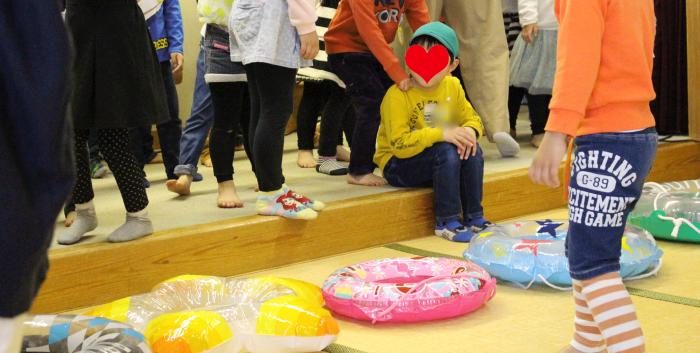 幼稚園児が楽しめる体を動かすゲームはこれだ!ママたち主催のお楽しみ ...
