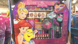 ディズニー,コストコ,クリスマスプレゼント,costco,おすすめ,かわいい,女の子