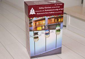 クリスマス,装飾,イルミネーション,かわいい,コストコ,お手頃,